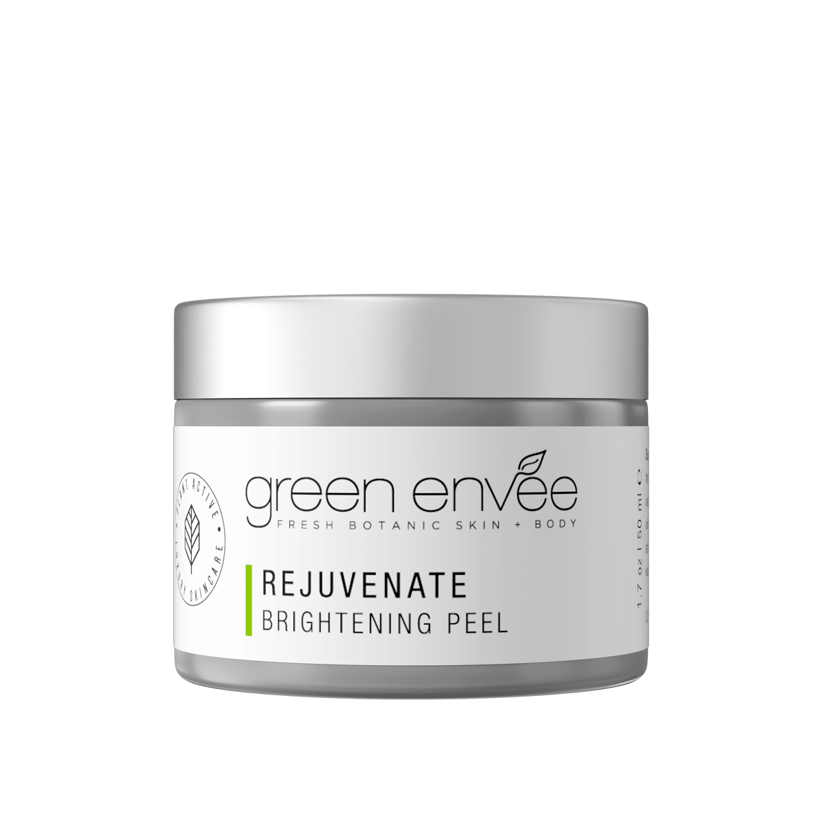 Green Envee Rejuvenate Brightening Peel