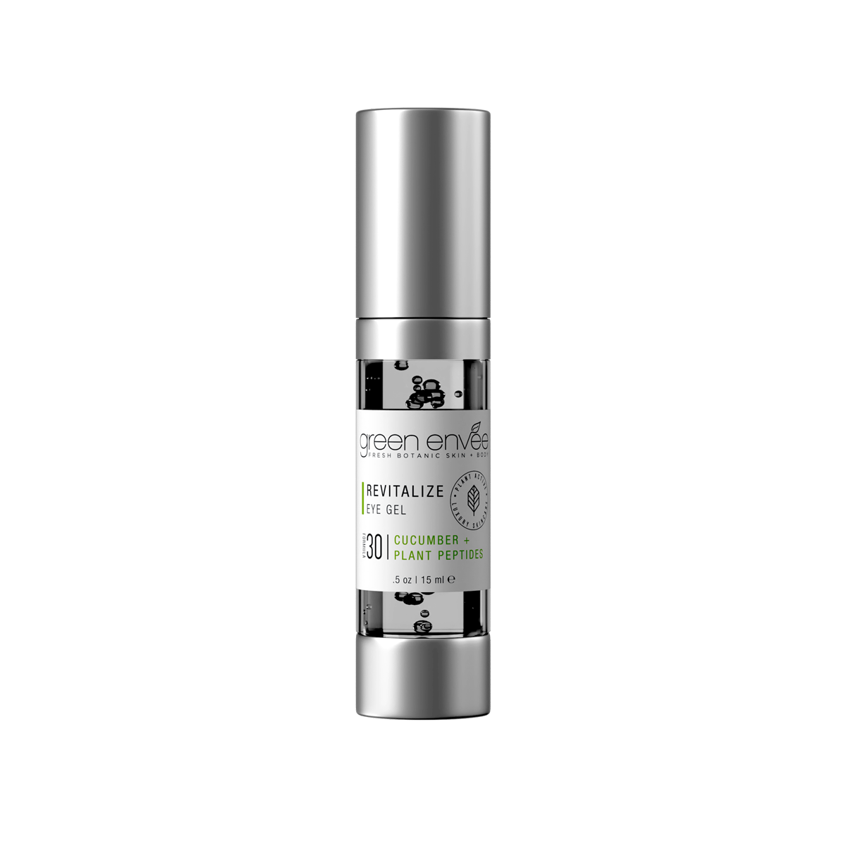 Green Envee Revitalize Eye Gel